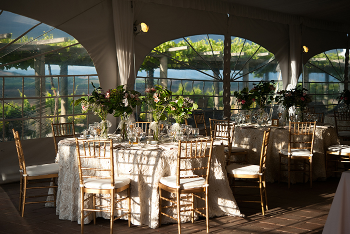 Winery Event Venues